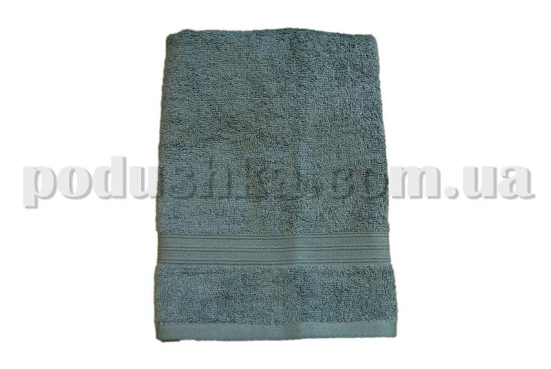 Полотенце махровое Belle-Textile Classic Light серое