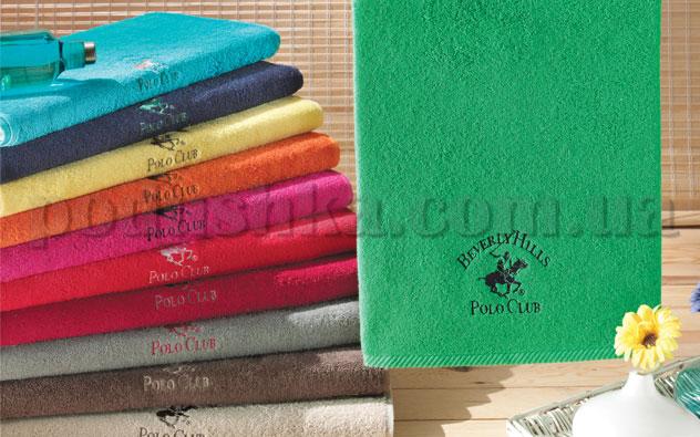 Набор махровых полотенец BHPC 600