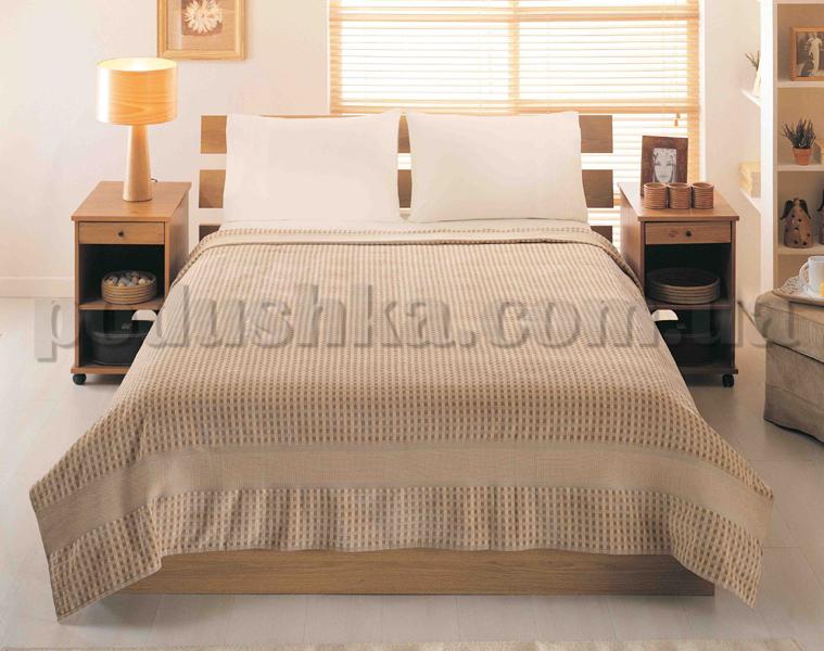 покрывало для кровати - Как сшить