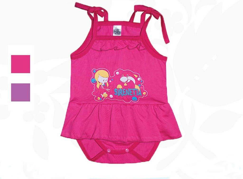 Боди для девочек Фламинго 540