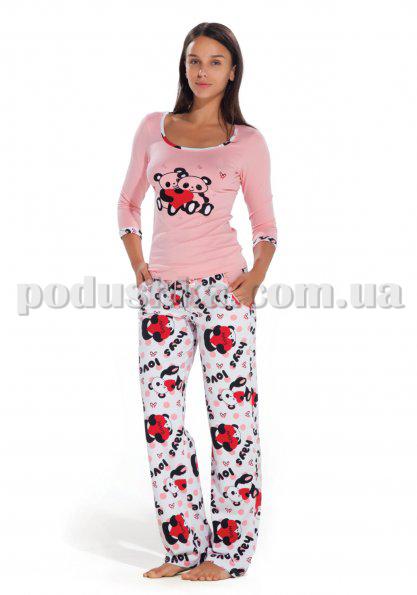 Пижама женская Hays BP-736