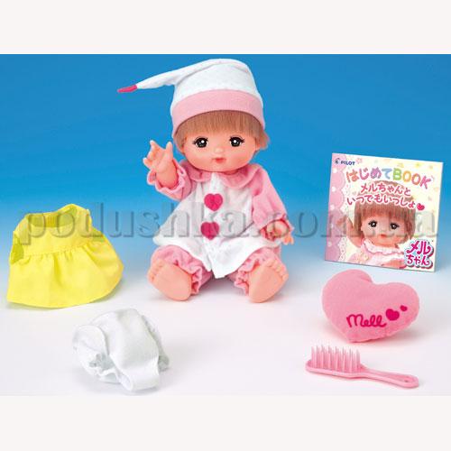 Кукла - МАЛЫШКА МЕЛЛ–СЛАДКИЕ СНЫ (25 см)