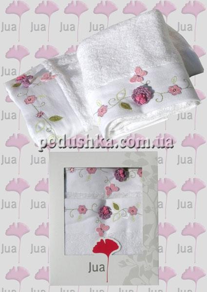 Набор полотенец Jua Цветочки