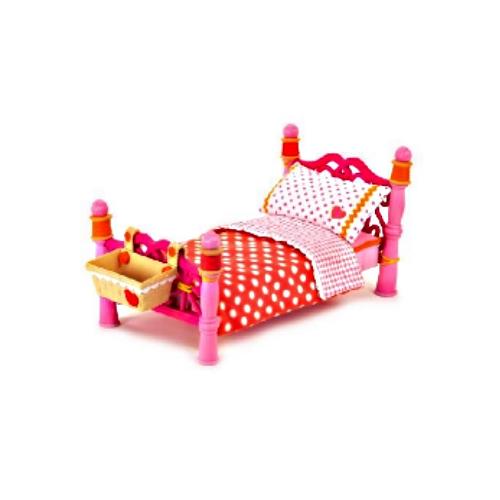 Кроватка Lalaloopsy - Сладкие Сны