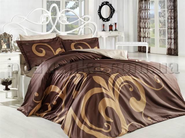 Постельное белье Mariposa Carmina Brown