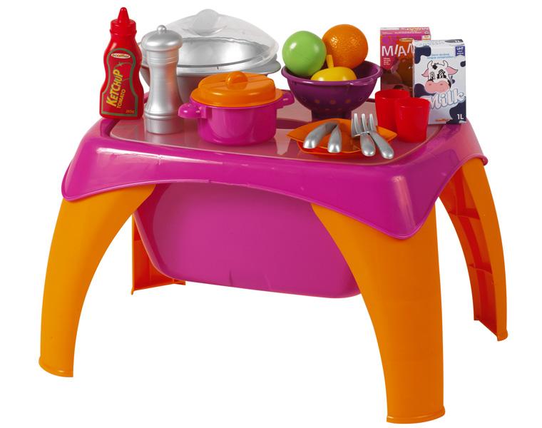 Обеденный стол Bubble Cook