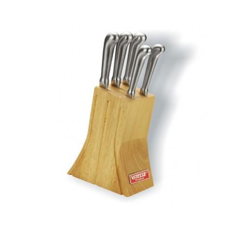 Набор ножей Vitesse VS-1309 (Sharlene) 6 предметов