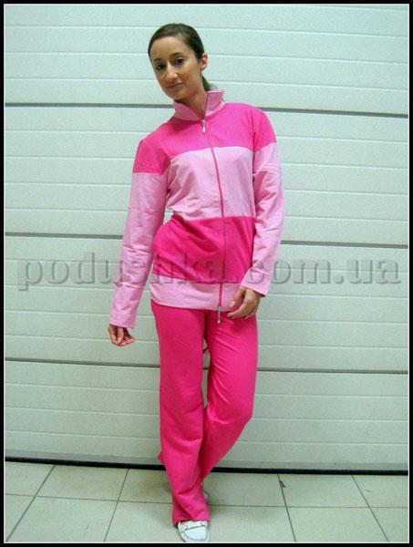 Домашний костюм женский трикотажный Nusa NS-435