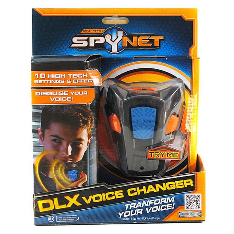 Устройство изменяющее голос Spy Net 44372-SN