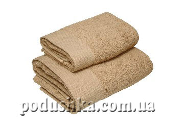 Полотенце MICROCOTTON L.BROWN, Pavia