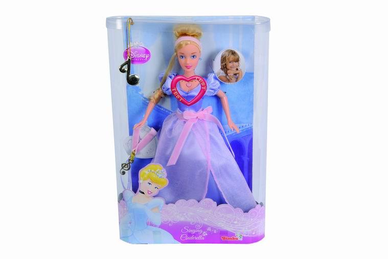Кукла которая поет 576 8729
