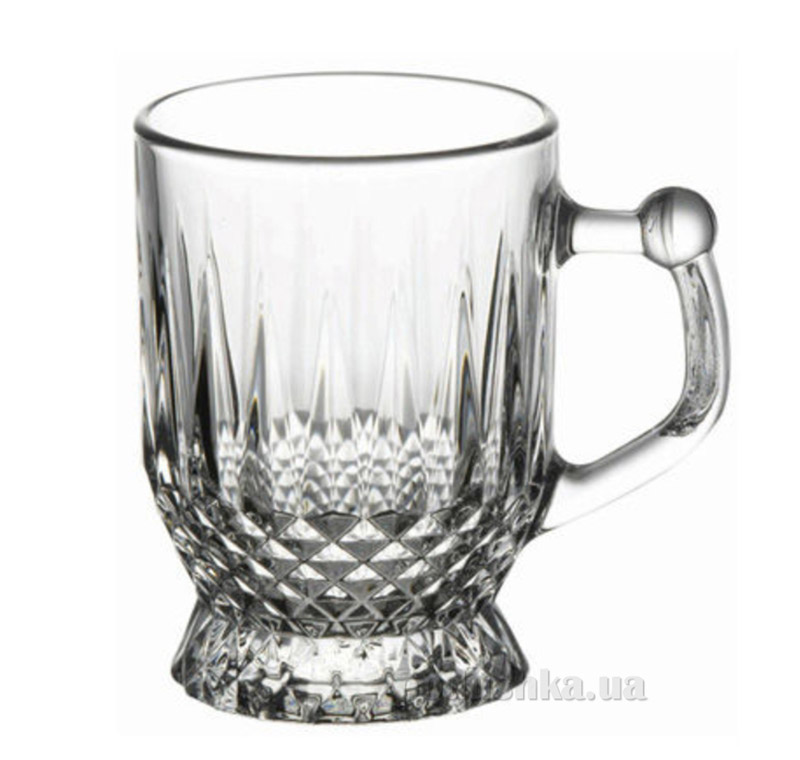 Набор кружек для чая Pasabahce Istanbul 55871   Pasabahce