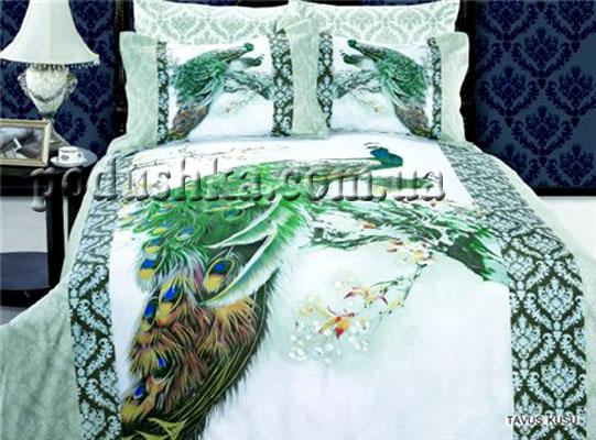 Комплект постели Tavus Kusu, ARYA