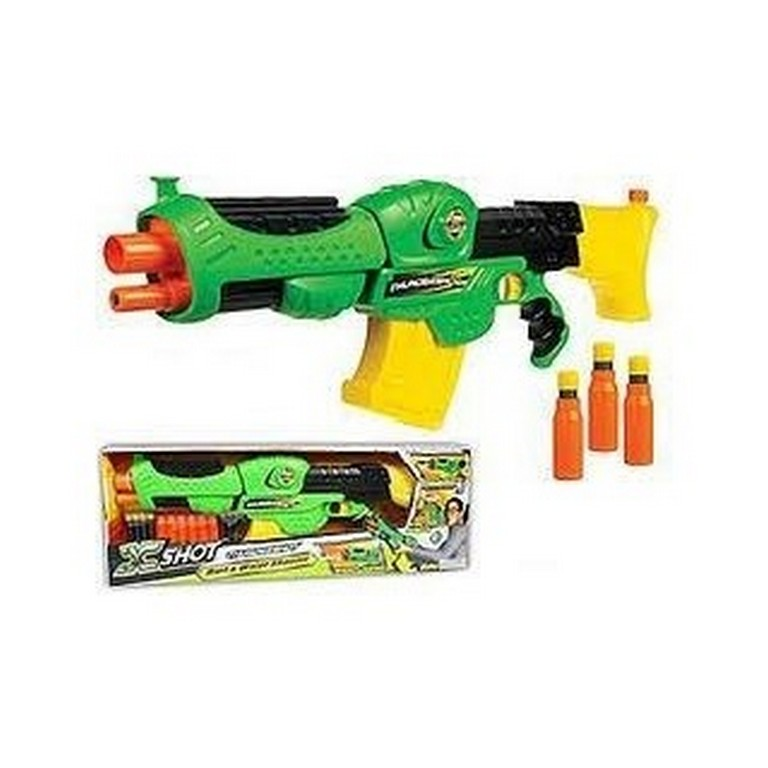 Бластер Thundershot X-Shot 0103B-XS