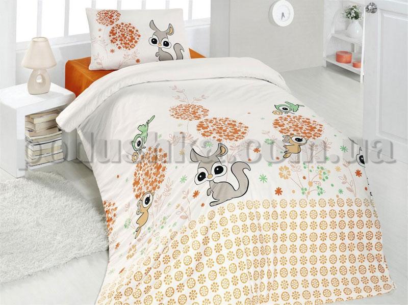 Детский комплект постельного белья Issimo Rabbit
