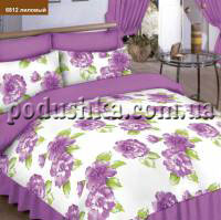 Постельное белье Вилюта 6812 фиолетовый