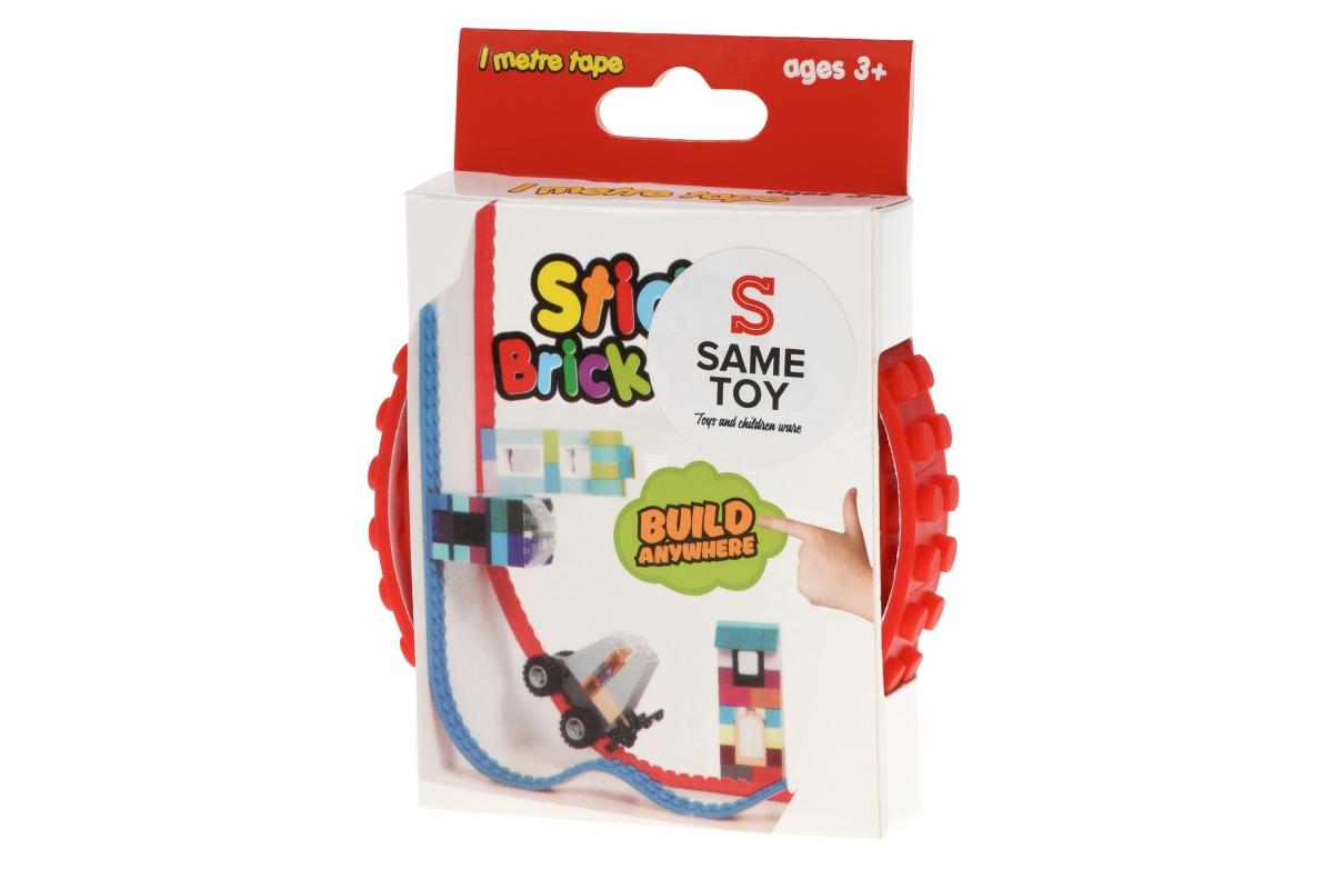 Конструктор Same Toy Block Tape 800Ut
