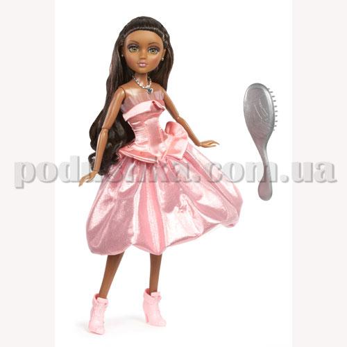 Кукла Moxie Teenz серии Подиум - Бижу