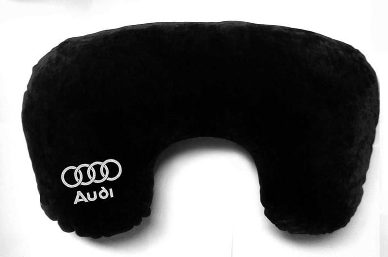 Подушка для шеи Audi