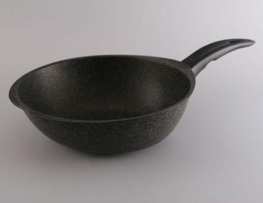 Глубокая сковорода со скошенным краем ZENIT, 5,0 л