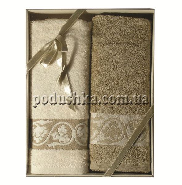 Набор полотенец PAVIA кухня D8-415