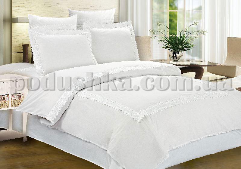 Постельное белье Belle-Textile 045 с кружевом