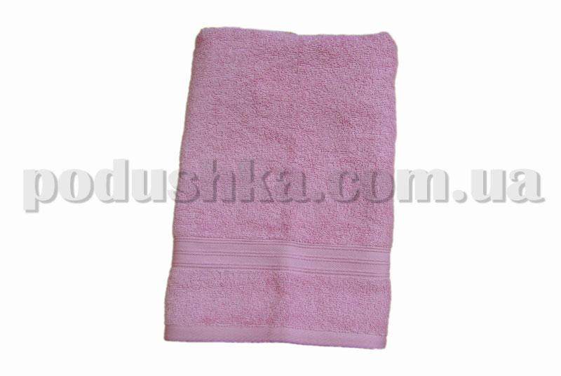 Полотенце махровое Belle-Textile Classic Light розовое
