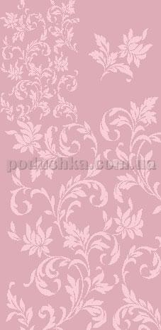 Полотенце махровое Унисон Люксембург розовый