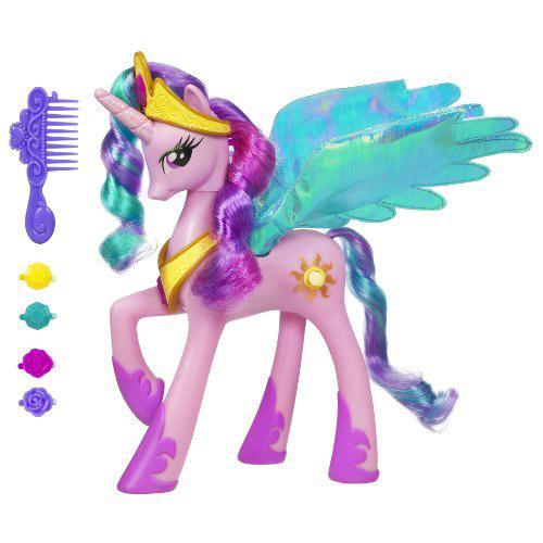 Игровой набор My little pony Принцесса Селестия Hasbro 21455