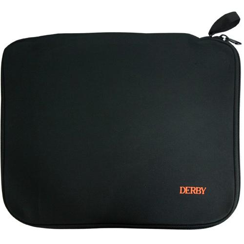 Чехол для ноутбука Derby 0640126 черный