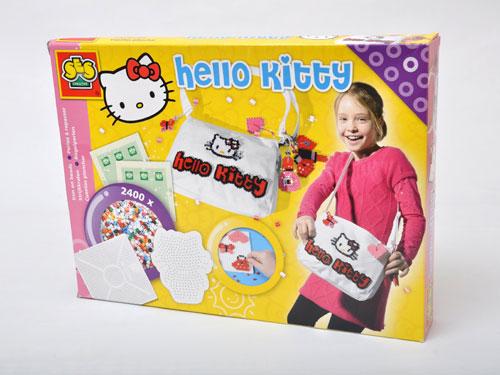 Набор для изготовления сумочки HELLO KITTY