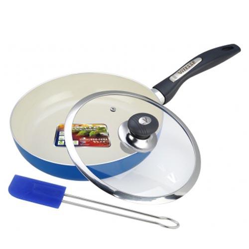 Сковорода Vitesse VS-2200