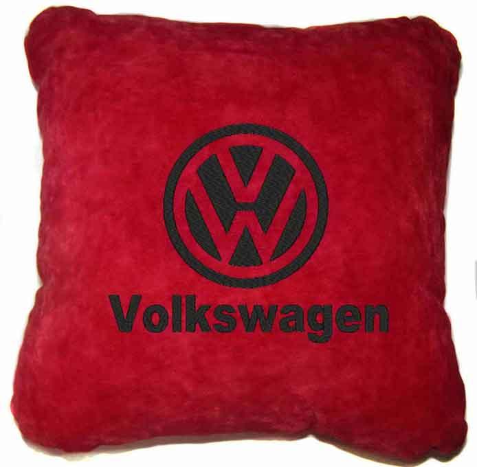 Подушка Volkswagen