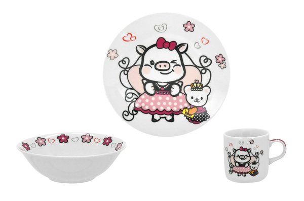 Детский набор Limited Edition Sweety C535