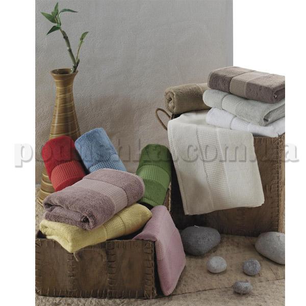Полотенце бамбуковое Eke home MEVSIM