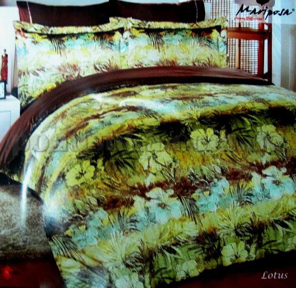 Постельное белье Mariposa Lotus