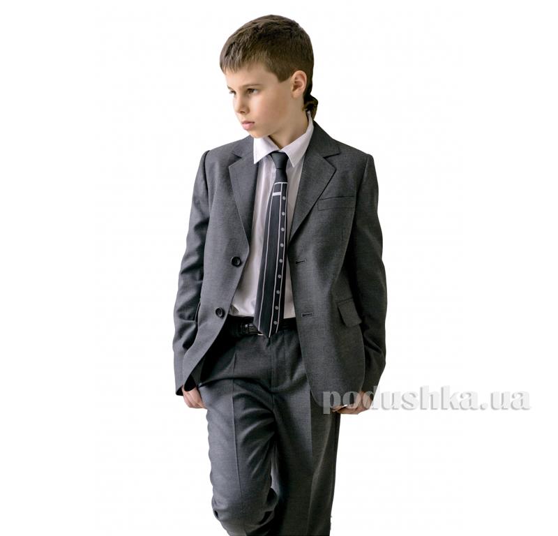 Пиджак серый Nui Very Егор