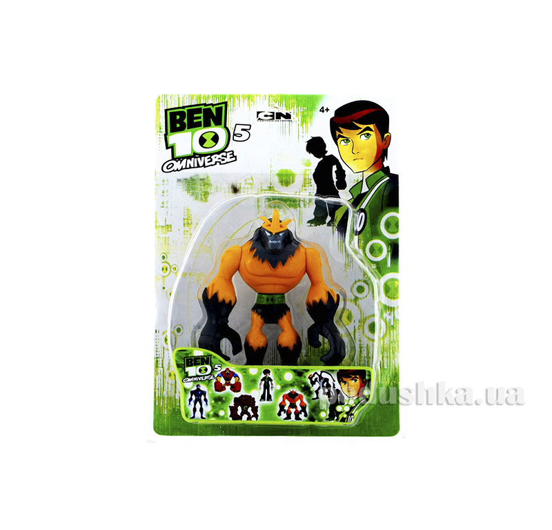 Экшен-фигурки героев Omniverse Ben 10 978875-2