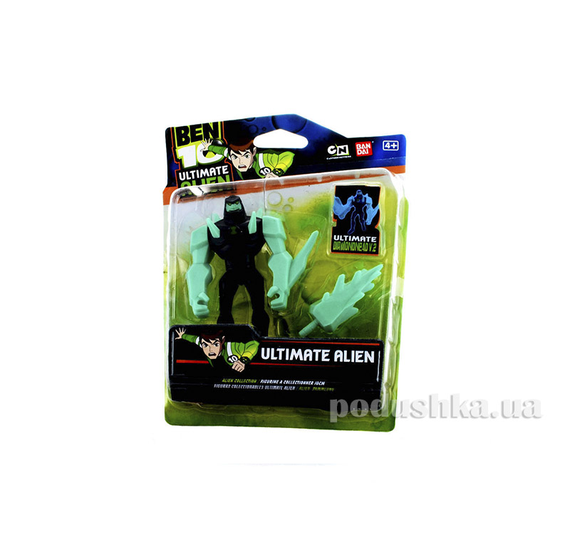 Экшен-фигурки Ultimate Alien Ben 10 37764-76-1