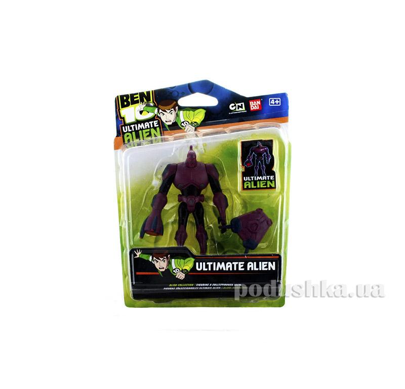 Экшен-фигурки Ultimate Alien Ben 10 37764-76-3