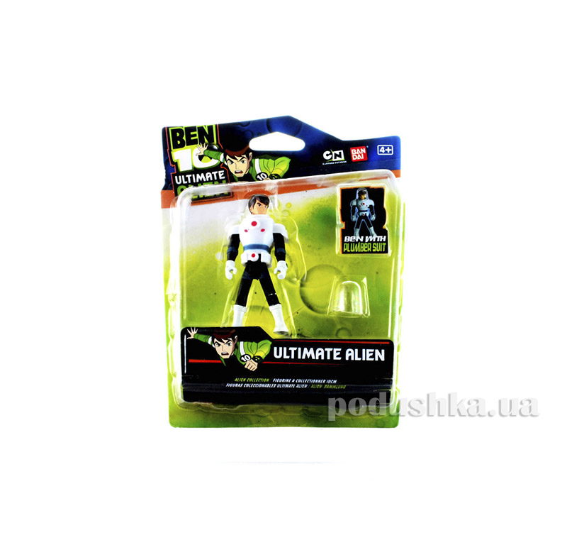 Экшен-фигурки Ultimate Alien Ben 10 37764-76-7