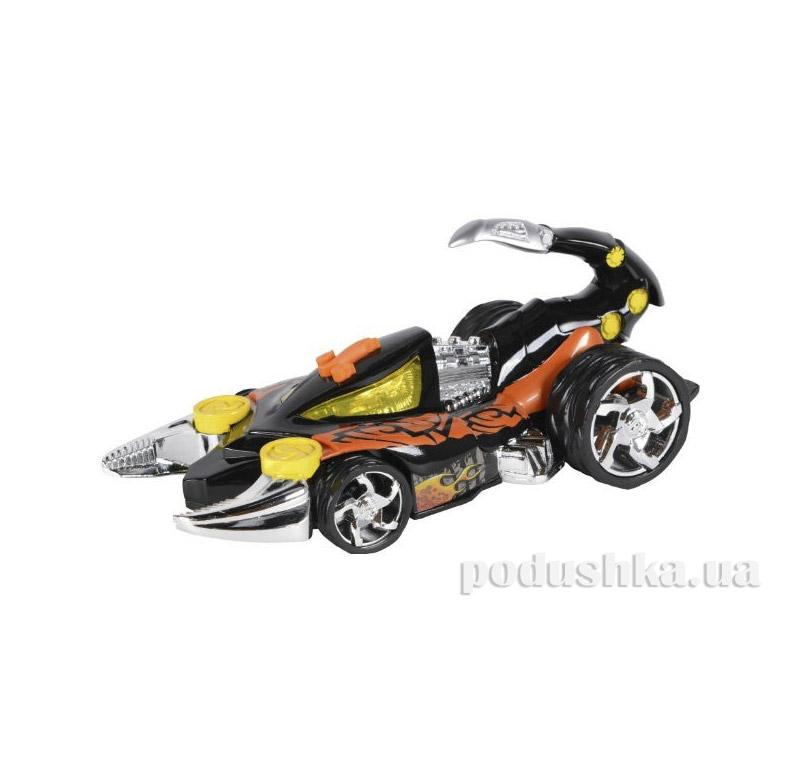Экстремальные гонки Scorpedo со светом и звуком 23 см Toy State 90513