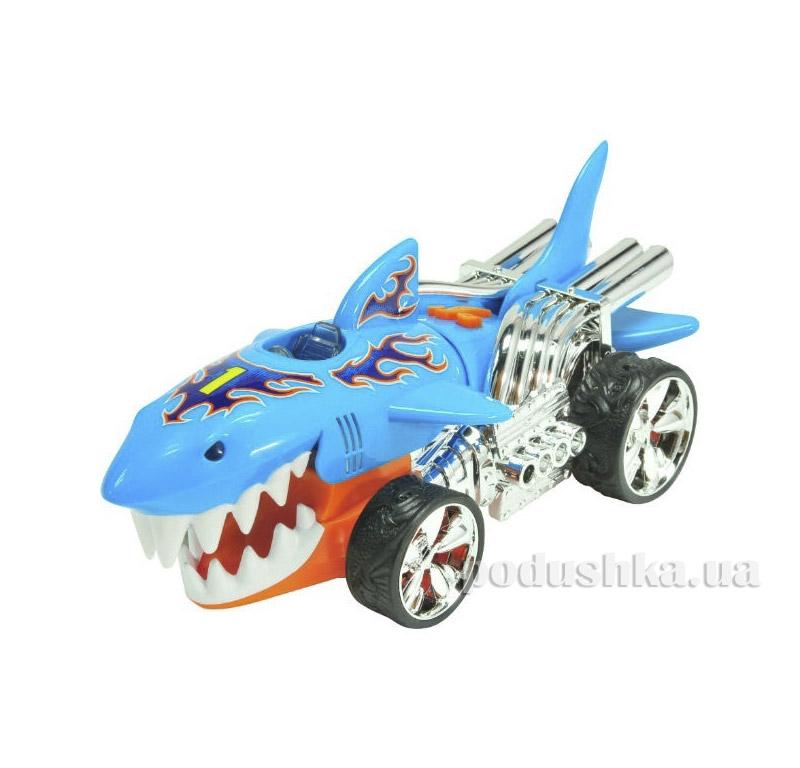 Экстремальные гонки Sharkruiser 23 см Toy State 90512