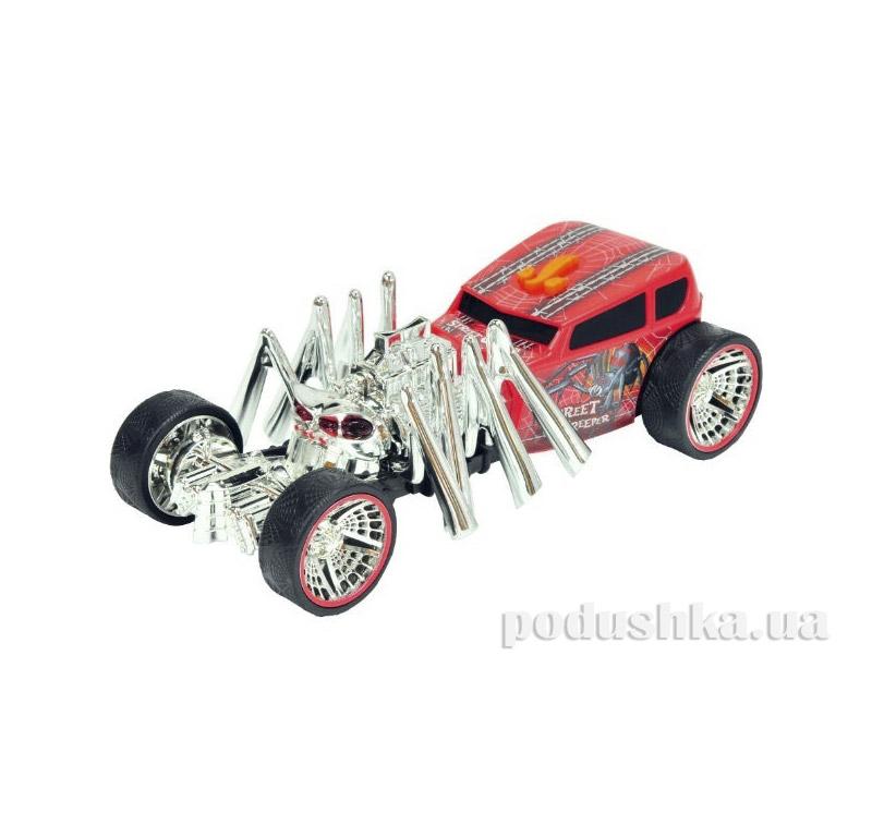 Экстремальные гонки Street Creeper со светом и звуком 23 см Toy State 90511