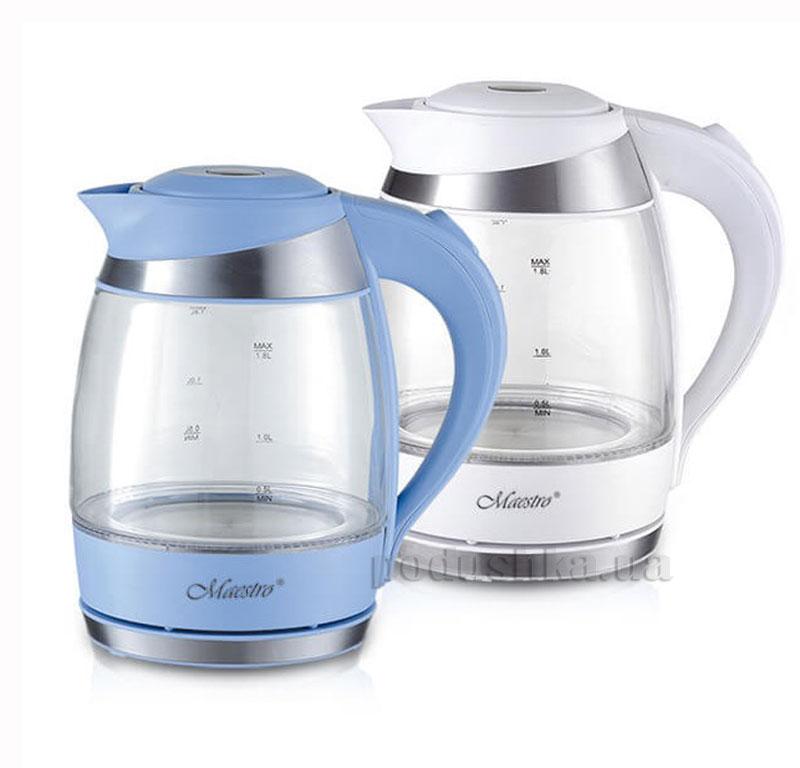 Электрический чайник 1,8 л Maestro MR 065