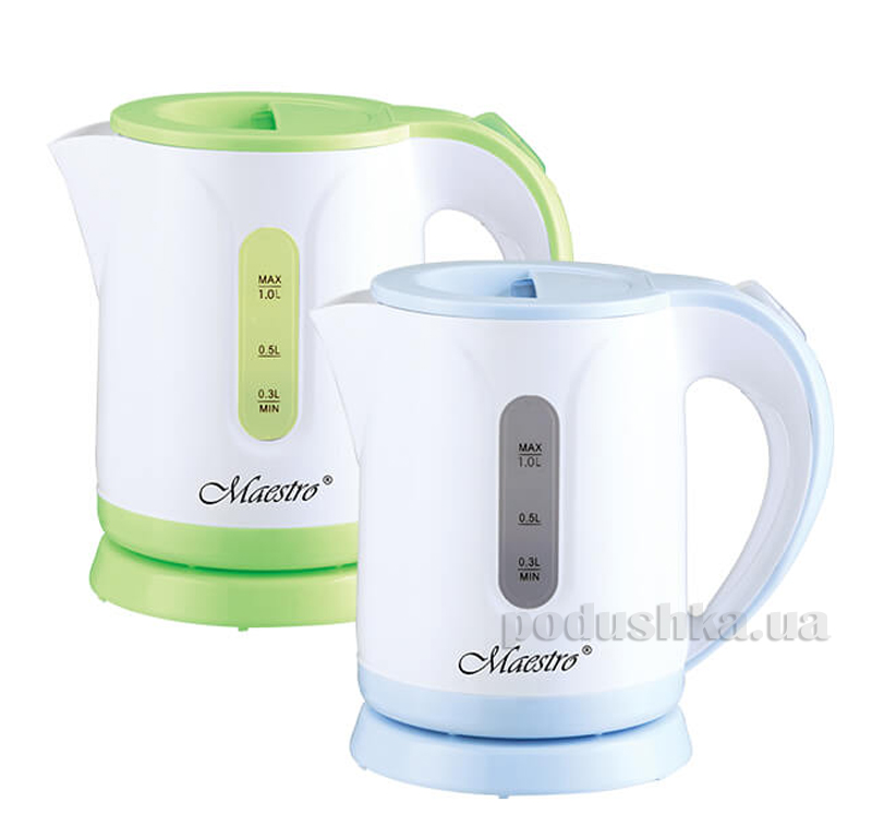 Электрический чайник Maestro MR012