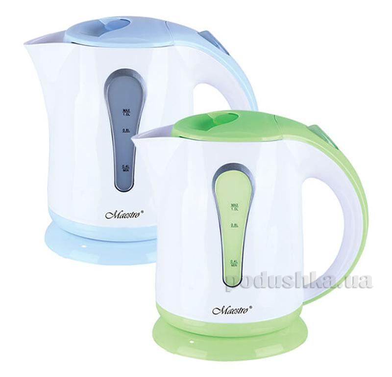 Электрический чайник Maestro MR028