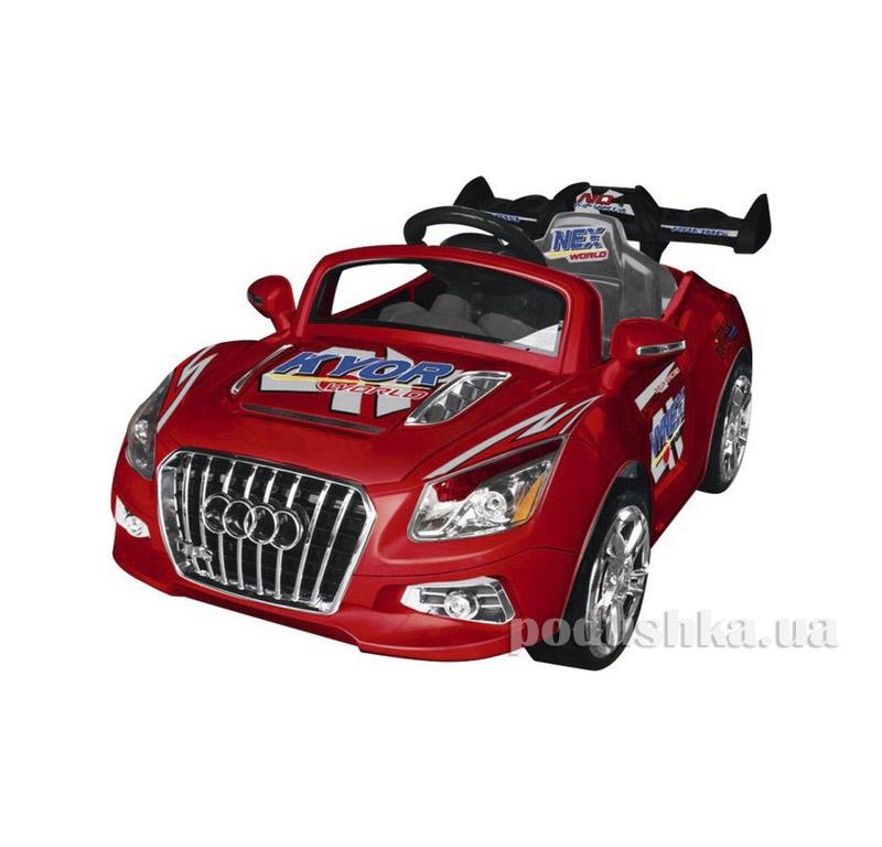Электромобиль AUDI Машина HL318 Jambo 08011318