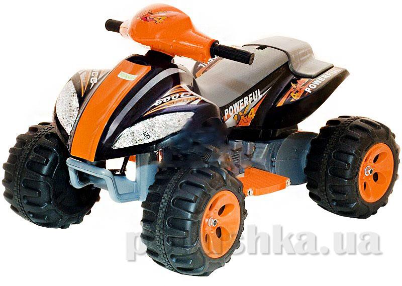 Электромобиль квадроцикл Bambi B03-2