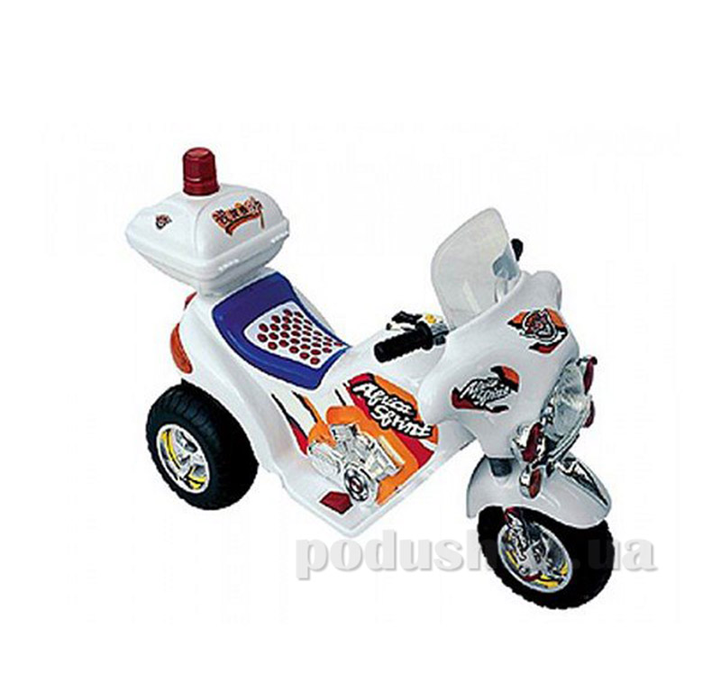 Электромобиль Bambi ZP9983-1 White
